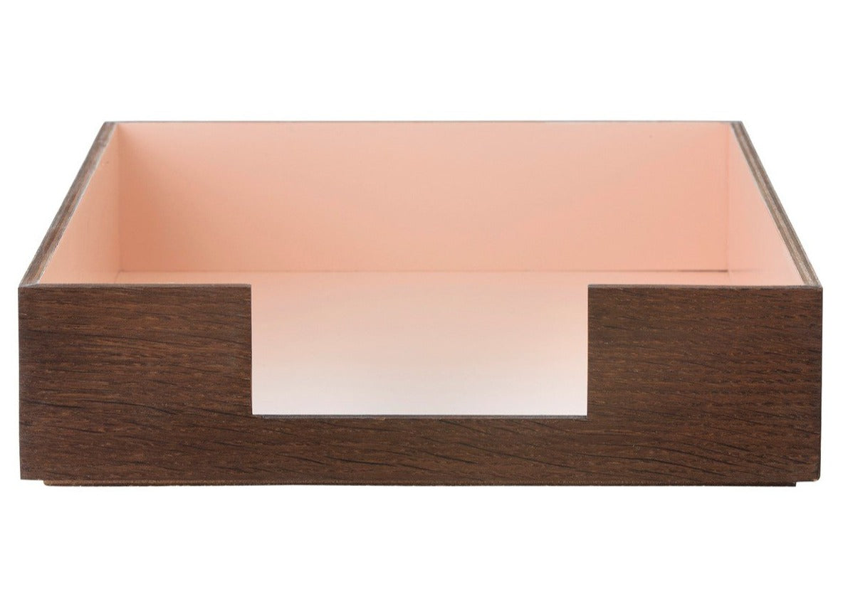 Ferm Living Letter Tray - Blush