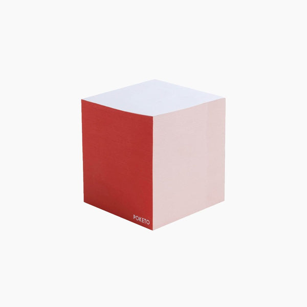 Color Block Sticky Notes - Acacia
