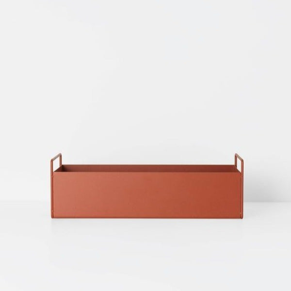 Small Storage Box - Acacia