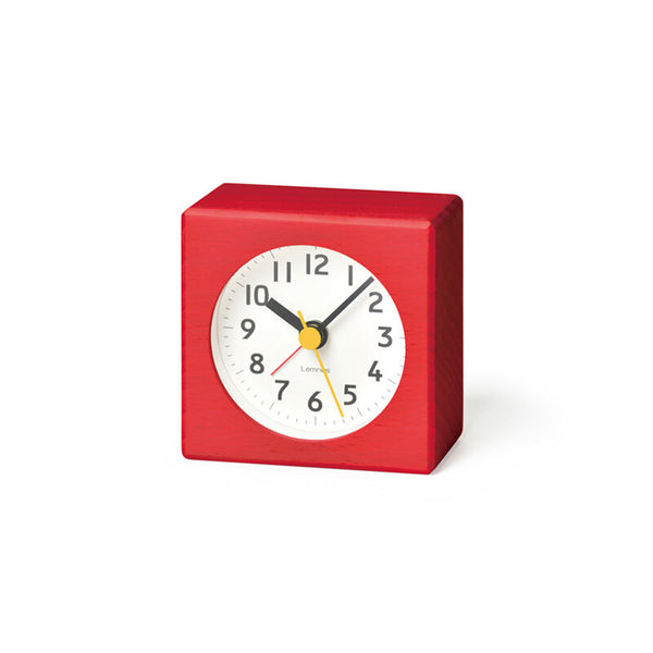 Farbe Alarm Clocks, Assorted Colors