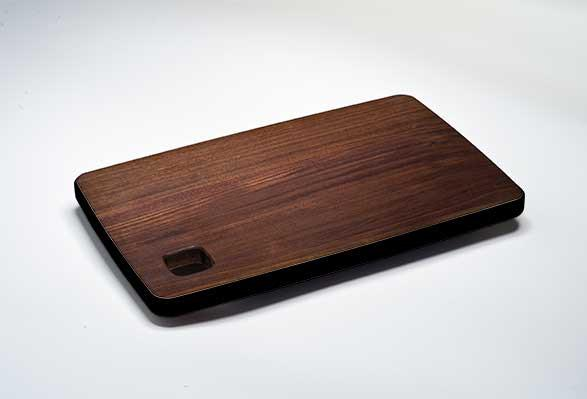 Chroma Walnut Cutting Board, Small