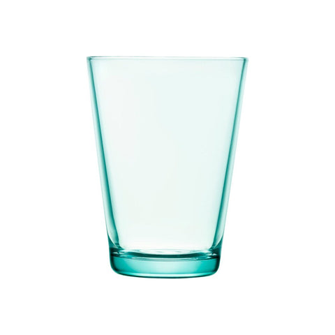 Kartio Tumblers, Water Green