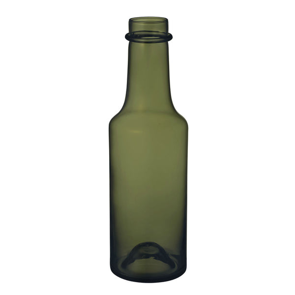 Wirrkala Mouth-Blown Bottles - Acacia