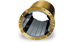 DMX Polymer Alloy Bearings