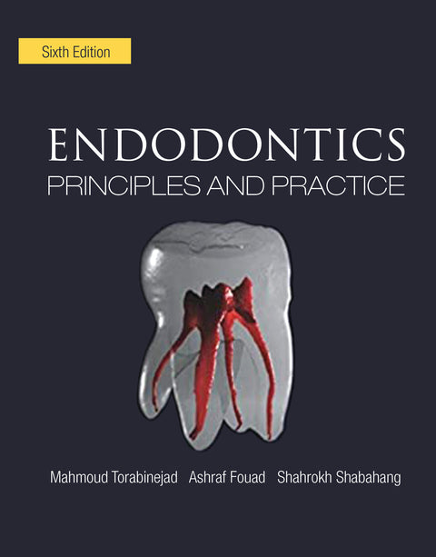 Endodontics Principles and Practice