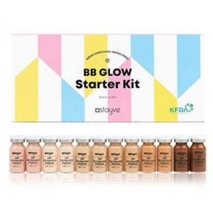 Stayve BB GLOW Starter Kit Pigment Serum