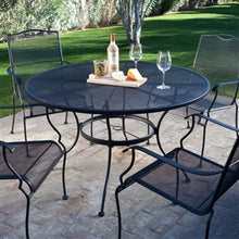 Load image into Gallery viewer, 5-Piece Iron Patio Furniture Set