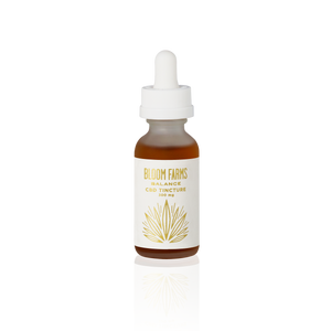 Bloom Farms |  Balance CBD Tincture - 300mg