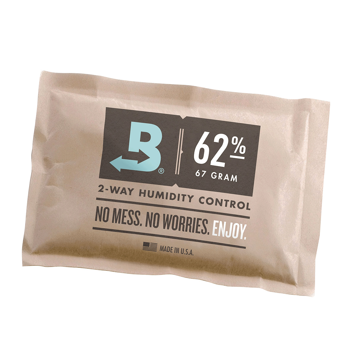 Boveda - 62% Humidity Pack