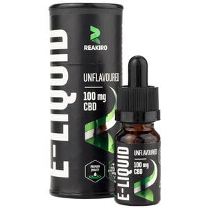 Reakiro | E-Liquid - 100mg