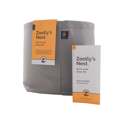 Zootly | Zootly's Nest