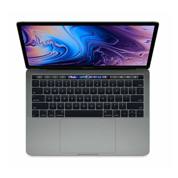 MUHP2 MACBOOK PRO 2019 CORE I5-8TH GEN 13.3INCH 8GB 256SSD WITH TOUCH BAR TOUCH ID 1YR WARRANTY