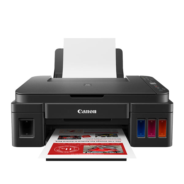 CANON PIXMA G3411 ALL IN ONE PRINTER WIFI/PRINT/SCAN/COPY