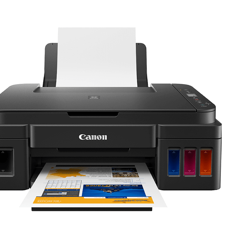 CANON PIXMA G2411 ALL IN ONE PRINTER
