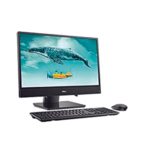 DELL ALL IN ONE 3280 CORE I3-8145U
