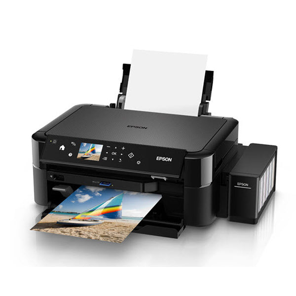 EPSON PRINTER L850 STYLUS PRINTER PRINT SCAN COPY PHOTO