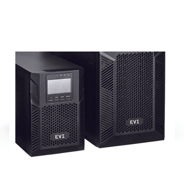 EVI POWER 3KVA/2.7KW RACK MOUNT ONLINE UPS