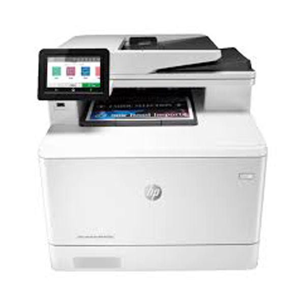 HP COLOUR LASERJET PRO MFP M479DW PRINTER