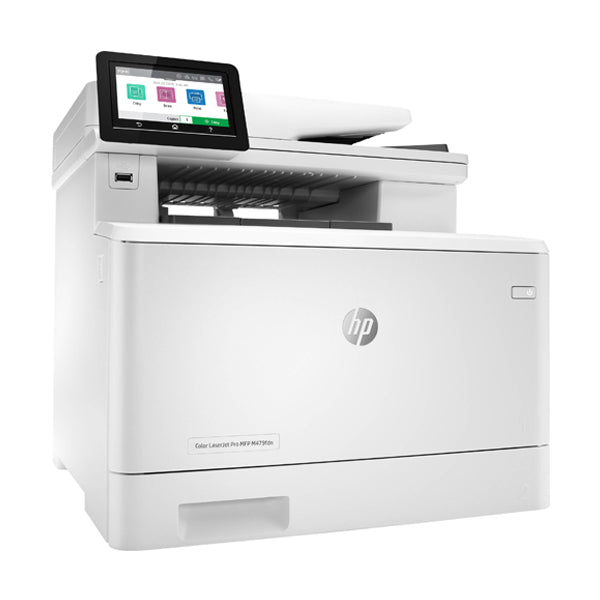 HP COLOUR LASERJET PRO MFP M479FDN PRINTER