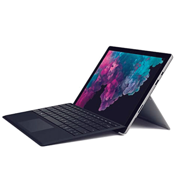 MICROSOFT SURFACE PRO 6 CORE I5 8GB 128SSD + KEYBOARD