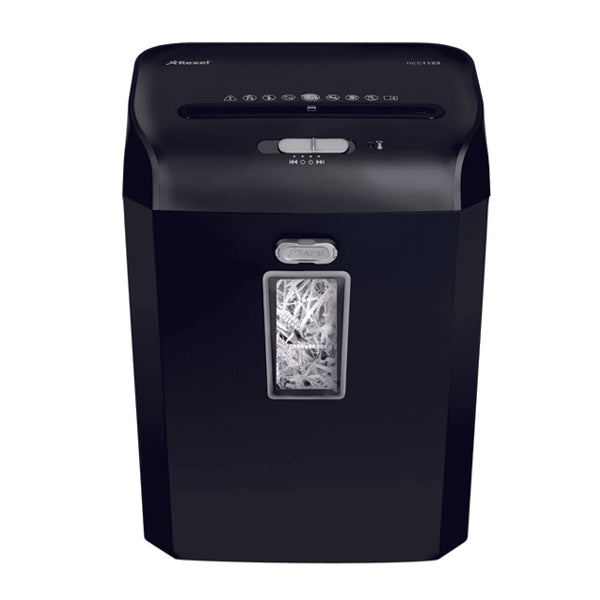 REXEL RES1123 PAPER SHREDDER