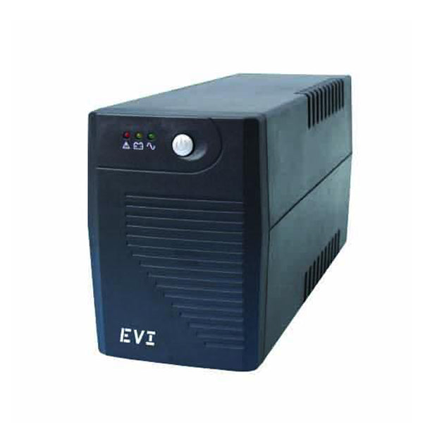 UPS EVI POWER 650VA 1 YR WARRANTY