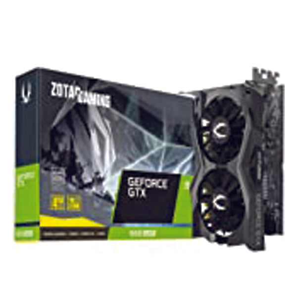 ZOTAC DESKTOP GRAPHICS CARD 4 GB