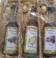 Organic Cordials (variety of flavours - click to see which are in stock)