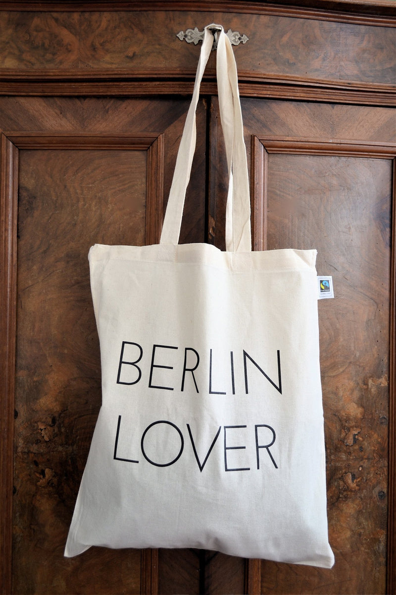 Berlin Lover - Bag Crystal and Sage Jewelry