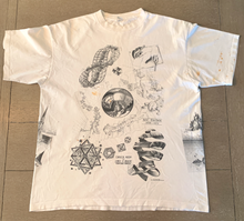 Load image into Gallery viewer, 1991 M.C. Escher Cotton T Shirt