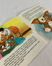 Load image into Gallery viewer, Gremlins Record Books Set