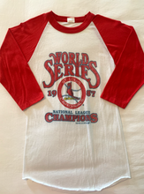 Load image into Gallery viewer, 1987 Cardinals World Series Shirt