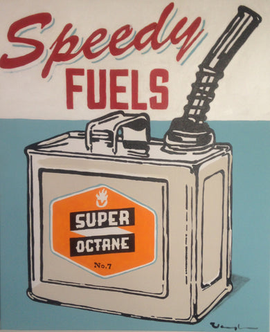 Speedy Fuels