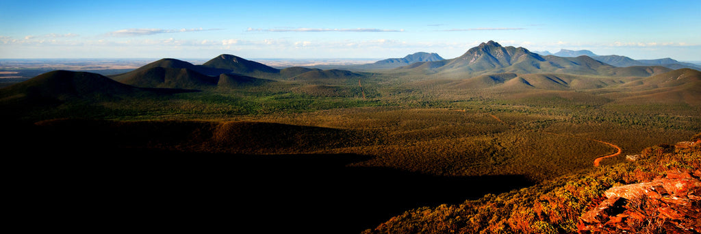 Stirling Ranges III