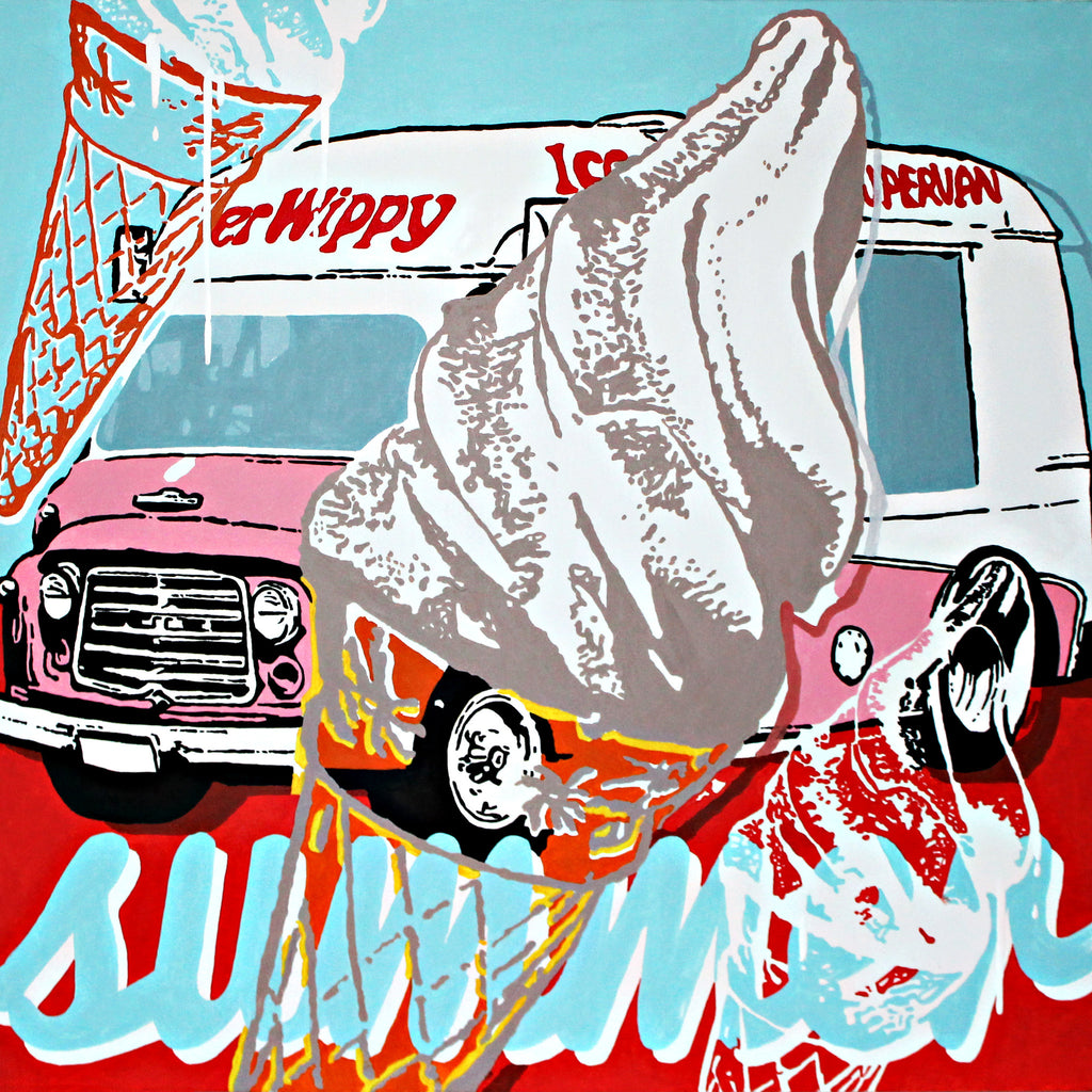 SOLD - Mr Whippy