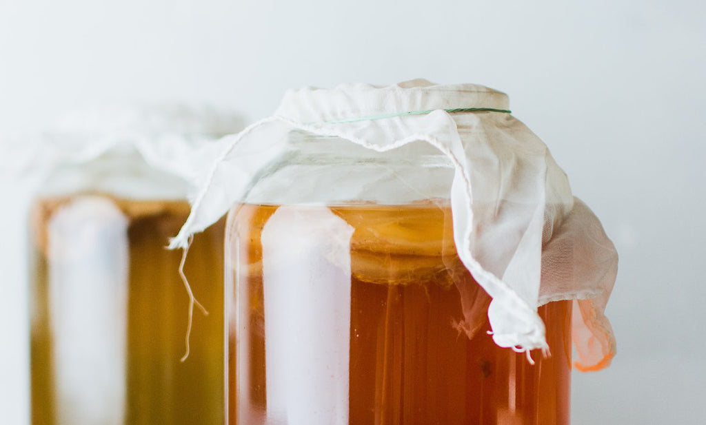 Why you need fermented foods
