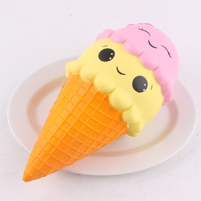 Silly Squishy - Ice Cream Squishy