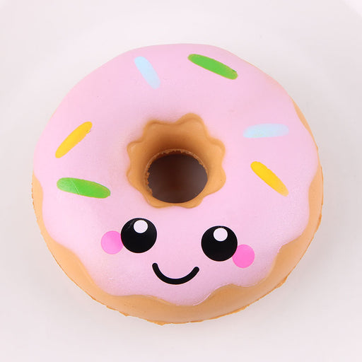 Silly Squishy - Donut Squishy