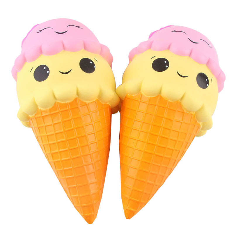 Ice Cream Squishy
