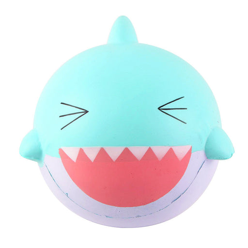 Shark Squishy
