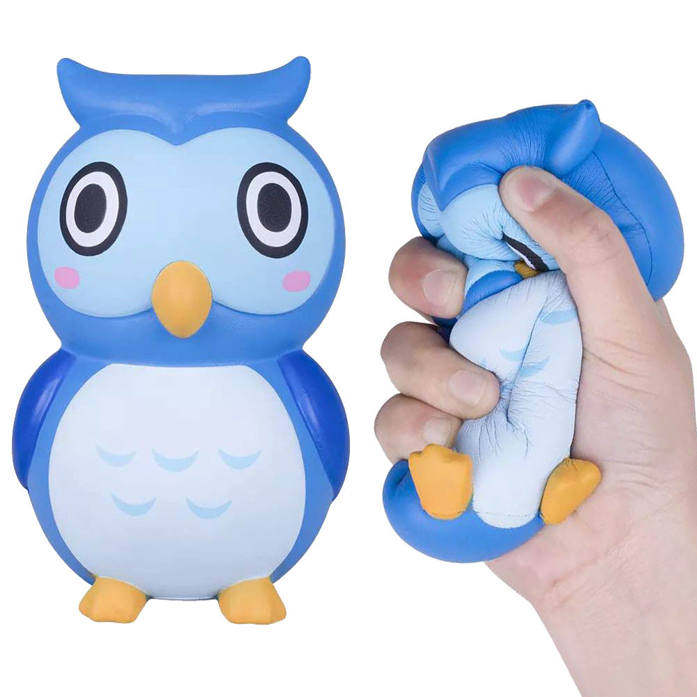 Owl Squishy