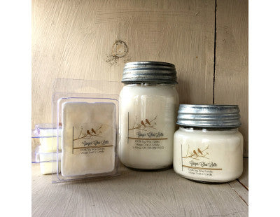 Free Soy Candle Info