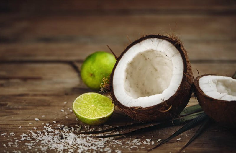 Coconut Lime - Fragrance Oil