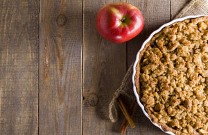 Dutch Apple Crumble -SOY- Fragrance Oil