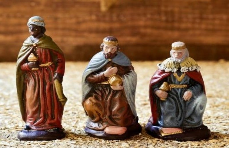 We Three Kings - Fragrance Oil