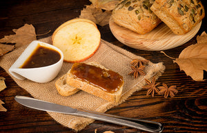 Apple Butter - Fragrance Oil