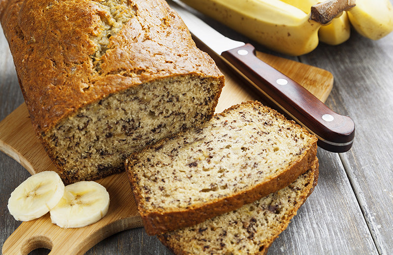 Banana Bread - Fragrance Oil