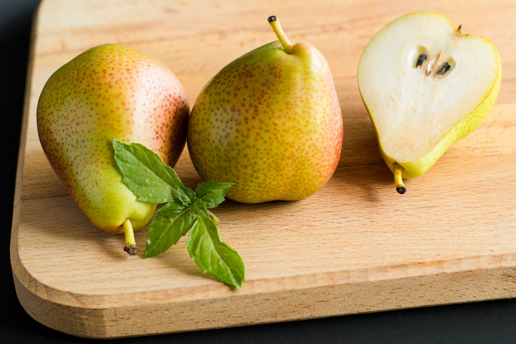 Basil and Bosc Pear - Fragrance Oil