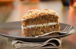 Carrot Spice Cake - Fragrance Oil