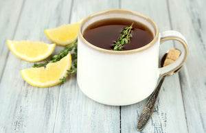 Chai Tea - Fragrance Oil